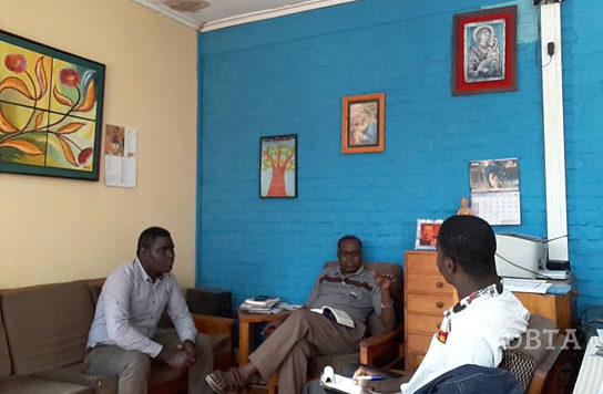 Visite D'échanges Entre Des Bureaux D'Emploi AFO/AGL