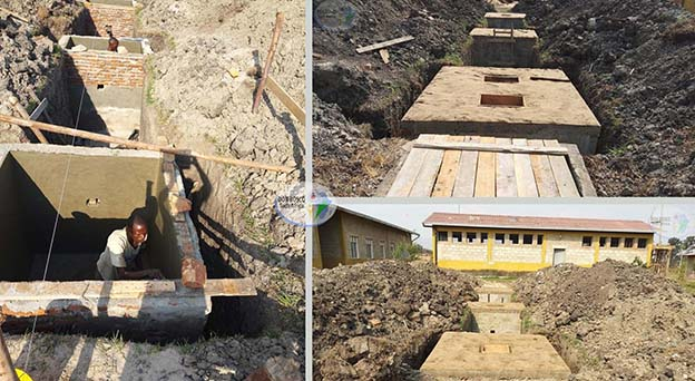Installation Of Wastewater Biodigester Ongoing At Buterere