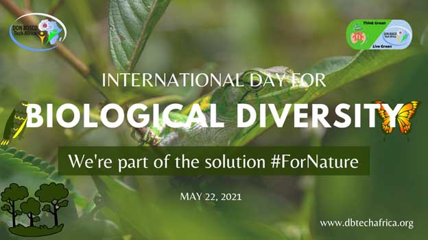 International Day For Biological Diversity 2021